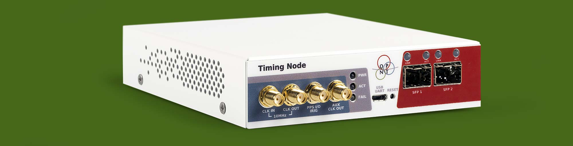 Timing Node